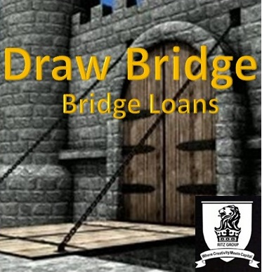 Draw Bridge Logo