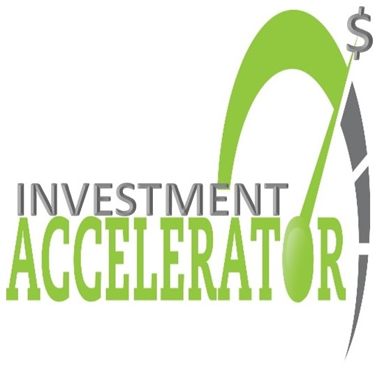 Investment Accelerator Logo
