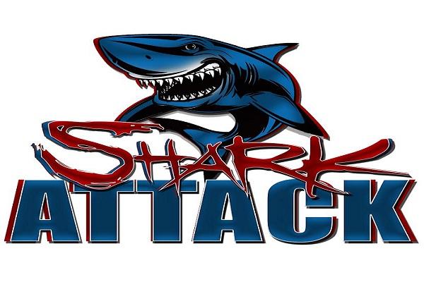 Shark Attack Logo (600x400)