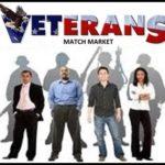 Veterans Match Market