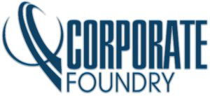 Corporrate Foundry - Logo TN