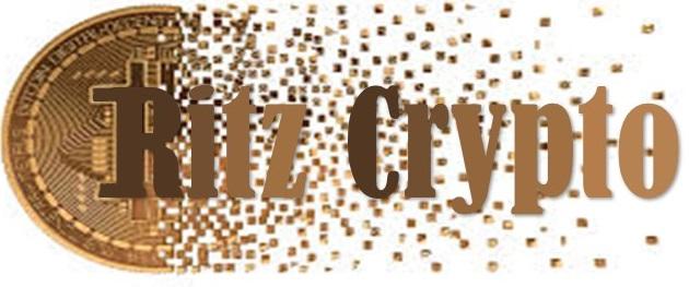Ritz Crypto Logo