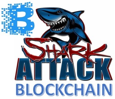 blockchain SA Logo