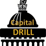 Capital Drill Logo