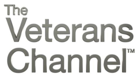 The Veterans Channel Logo