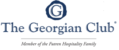 Georgian Club Logo