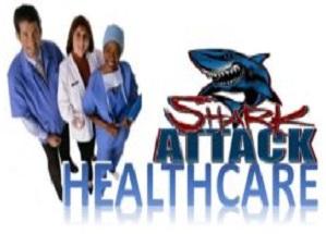 SA Healthcare Logo