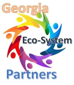 GA EcoSystem Partners Logo