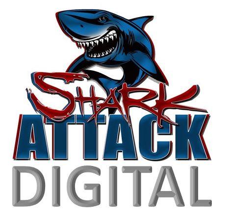 SA digital Logo