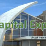 Capital Expo Logo